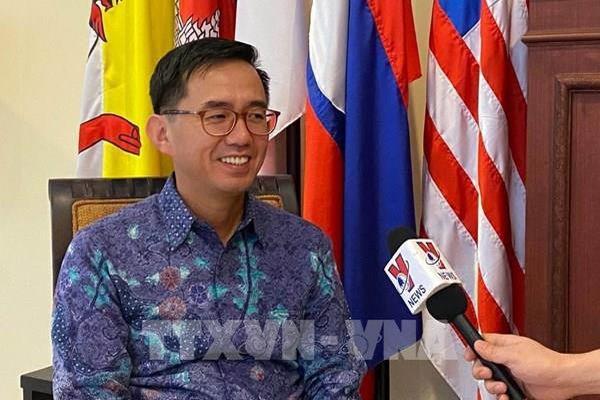 Kế hoạch tổng thể kết nối ASEAN - 10 năm một chặng đường