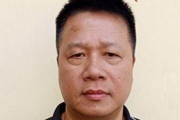Gây thất thoát 182,9 tỷ đồng, Chủ tịch Tập đoàn Đại Nam bị bắt giam
