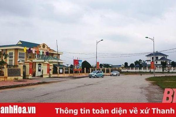 Xã Đông Tân cụ thể hóa nghị quyết của Đảng