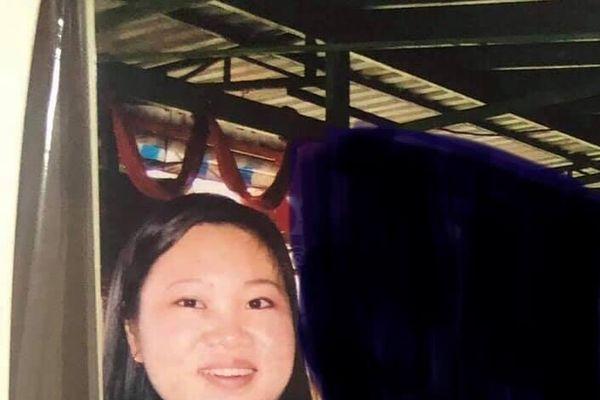 Tìm người thân đi lạc ở quận 7, TPHCM