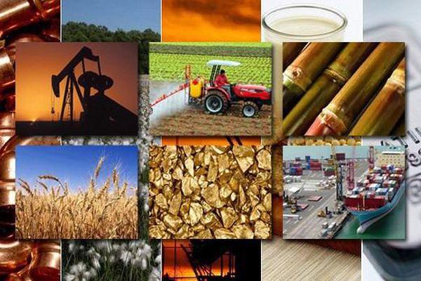 Thị trường hàng hóa tuần từ 30/10-6/11: Kim loại quý tăng phi mã