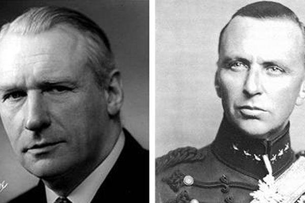 Tình báo thương mại Thụy Điển trong Thế chiến II: Nhiệm vụ tối mật
