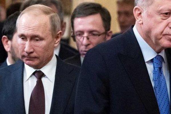 Thỏa thuận hòa bình Armenia-Azerbaijan: Mũi tên trúng nhiều đích của Nga, đặc biệt hướng tới Thổ Nhĩ Kỳ