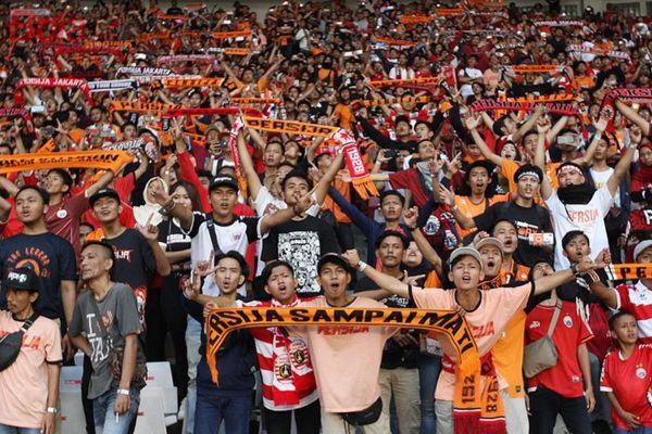 Cơn đói bóng đá ở Indonesia