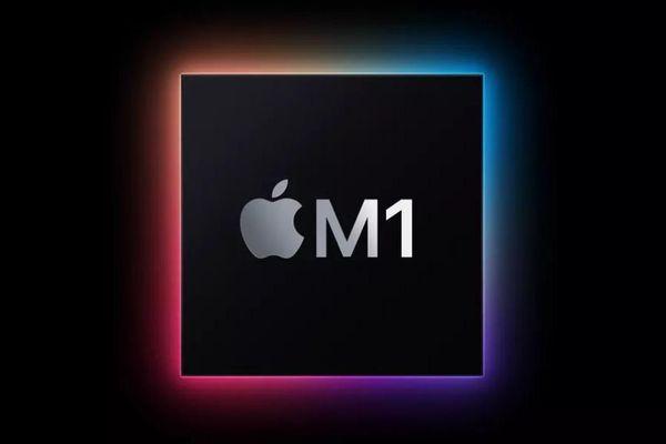 Apple ra mắt chip máy tính mạnh và siêu tiết kiệm điện