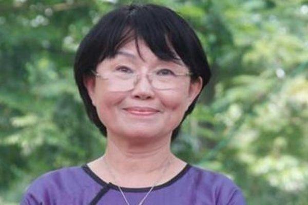 Nhà văn Trần Thùy Mai đoạt giải nhất tiểu thuyết 2016-2019