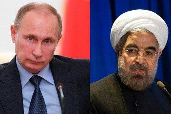 Lý do khiến Nga đối diện với sự 'cứng đầu' của Iran tại Syria