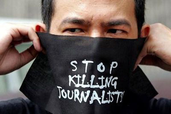 Liên hợp quốc kêu gọi bảo vệ nhà báo trong các khu vực xung đột