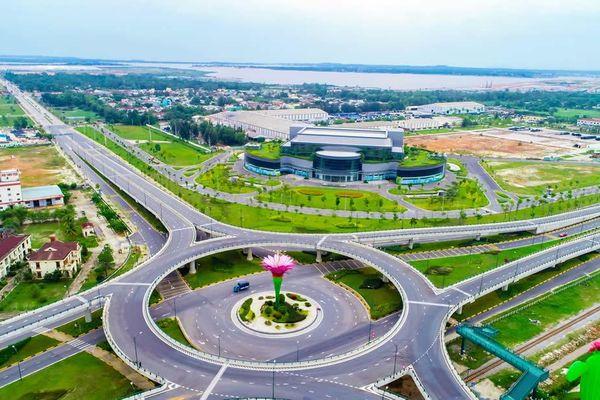 Bất động sản Chu Lai Riverside đánh thức dòng sông du lịch Trường Giang