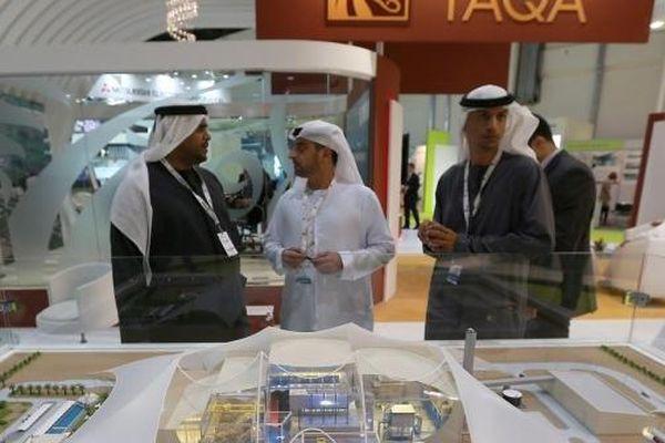 Lần đầu tiên một công ty năng lượng của UAE cho phép người nước ngoài sở hữu cổ phiếu