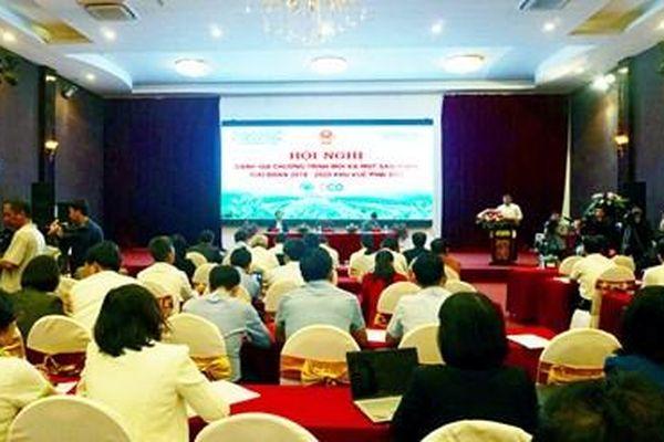 Phát triển sản phẩm OCOP theo chuỗi giá trị để xây dựng nông thôn mới bền vững