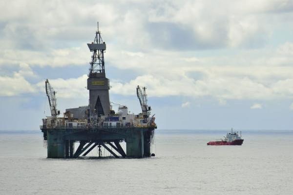 ConocoPhillips công bố phát hiện khí tiềm năng ngoài khơi Na Uy