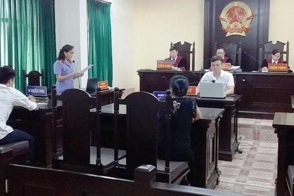 Bắc Ninh: Tòa án vi phạm nghiêm trọng thủ tục tố tụng, Viện kiểm sát kháng nghị
