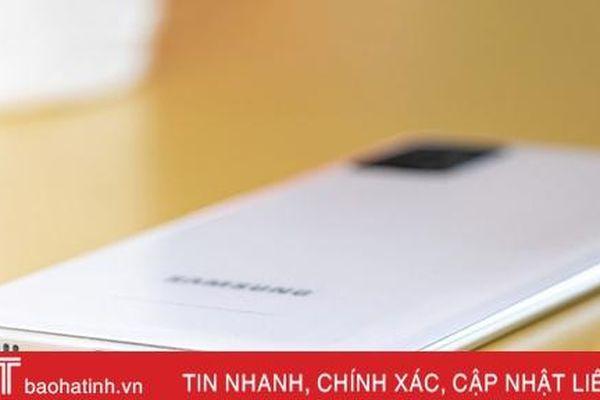 Samsung sắp nâng tầm dòng Galaxy A để đối đầu iPhone 12
