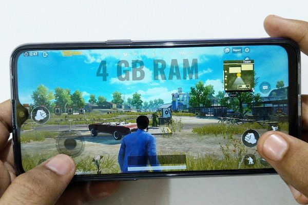 3 mẫu smartphone giá rẻ hiệu năng cao dưới 4 triệu đồng