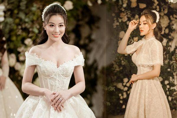 Huyền Dung The Voice tái xuất xinh đẹp khiến khán giả ngỡ ngàng sau 2 năm 2 lần sinh con