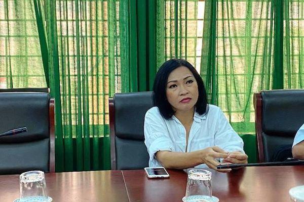Ca sỹ Phương Thanh gỡ bài viết và xin lỗi người dân Quảng Ngãi