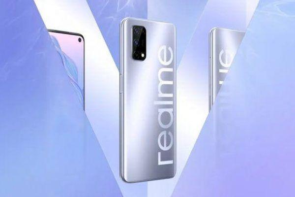 Realme 7 5G đã được ấn định ngày ra mắt
