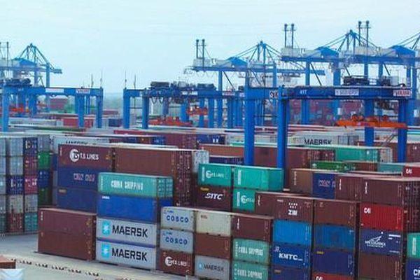 Hành trình 'giải cứu' 62 container hồ tiêu mắc kẹt ở Nepal và Ấn Độ