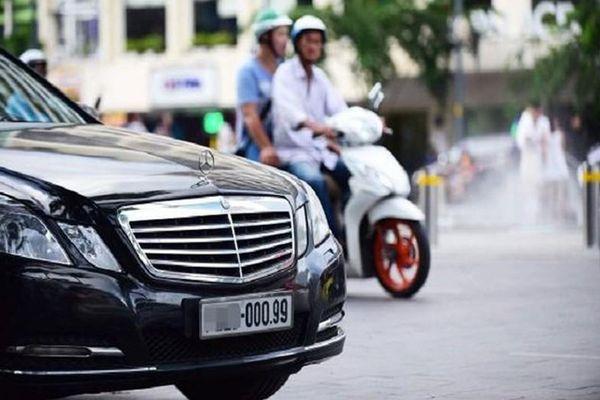 Đấu giá biển số xe: Làm sao để tránh trục lợi, lợi ích nhóm?