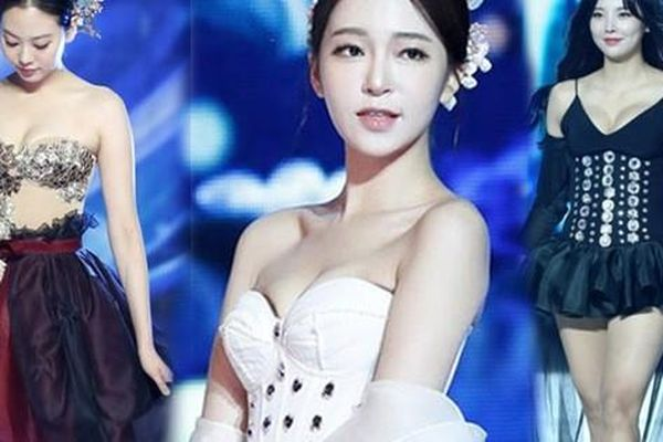Cuộc thi Hoa hậu Hàn Quốc bị 'ném đá' gắt nhất lịch sử: Thí sinh diện Hanbok như đồ bơi, 'bức tử' vòng 1 phản cảm