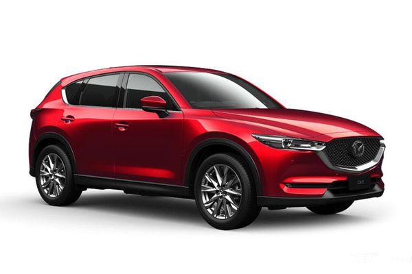 Bảng giá xe Mazda tháng 11/2020: Ưu đãi lớn, thêm sản phẩm mới