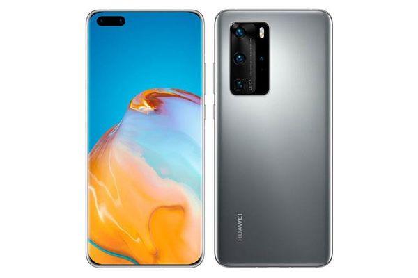 Bảng giá điện thoại Huawei tháng 11/2020: Đồng loạt giảm giá