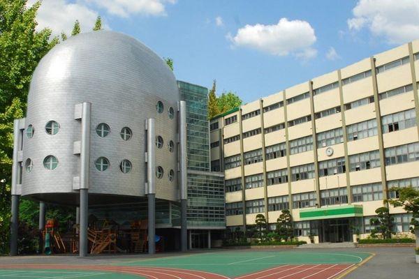 Trường học của con cháu giới nhà giàu Hàn Quốc
