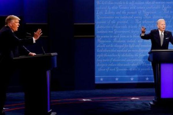 Joe Biden và hành trình đến với 'ghế' Tổng thống Mỹ: [Bài 7] Tranh cử 2020