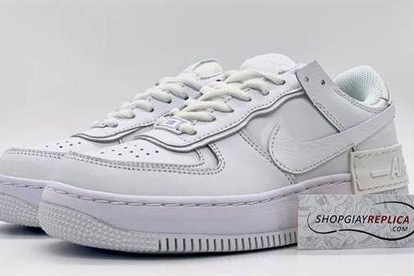 Lý do khiến giày Nike Air Force 1 được giới trẻ chọn