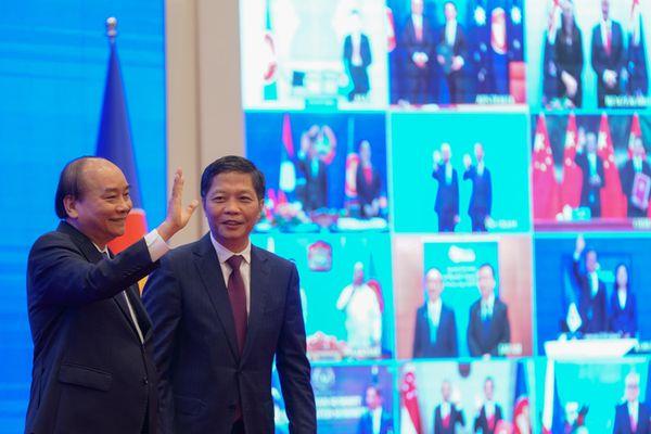 FTA lớn nhất thế giới, tham vọng nhất do ASEAN khởi xướng