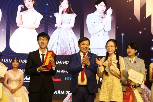 Đại học Y Hà Nội: Tìm ra quán quân cuộc thi 'Sinh viên của năm 2020'