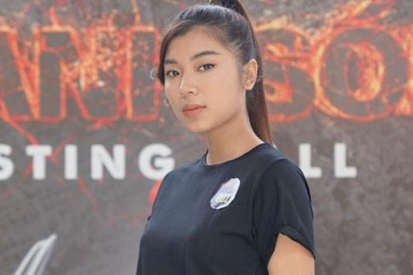 Trở lại ghế đạo diễn, Ngô Thanh Vân công bố 'đả nữ' mới