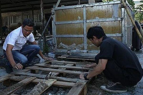 Người Hà Nội thiết kế nhà chống lũ, sẵn sàng chuyển giao công nghệ miễn phí