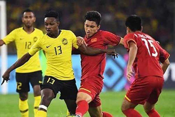 Malaysia có thể 'đầu hàng' Việt Nam ngay trước vòng loại World Cup 2022
