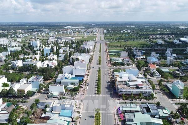 Đầu tư hơn 13.000 tỷ đồng xây dựng 8 công trình giao thông trọng điểm