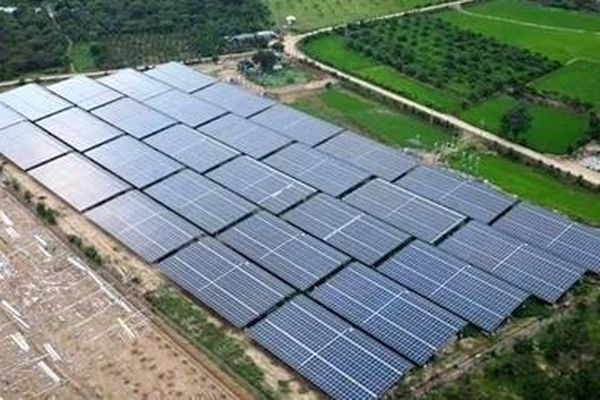 Đằng sau 'cơn sốt' dự án điện mặt trời ở Tây Nguyên