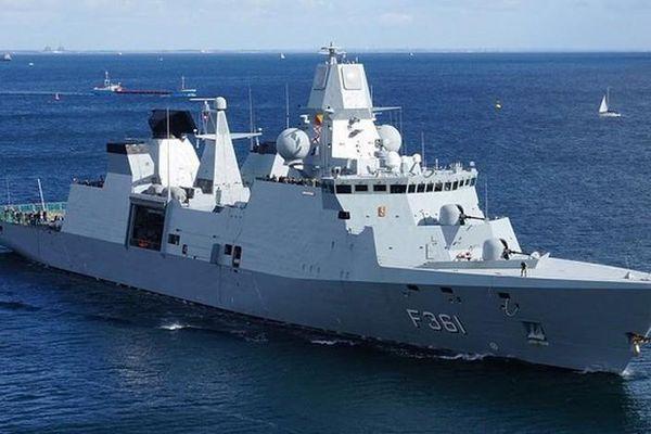 Indonesia với tham vọng xây dựng hải quân mạnh nhất Đông Nam Á