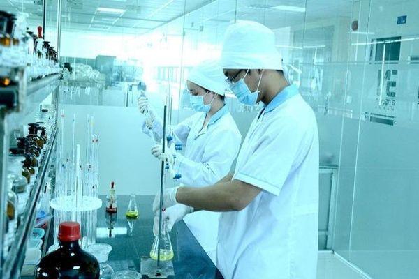 Dược phẩm Gia Nguyễn, tự hào thuốc Việt vì sức khỏe người Việt
