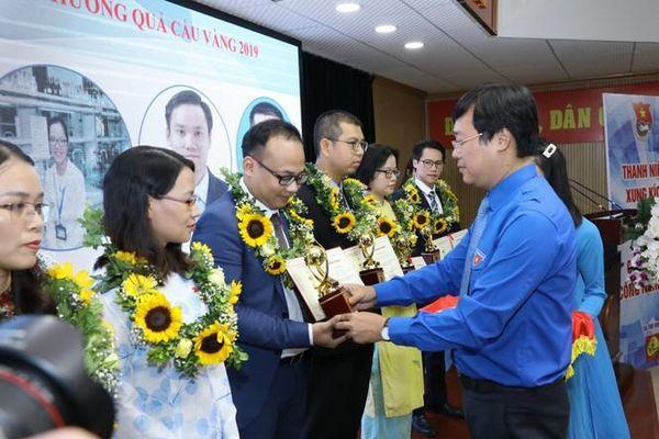 20 ứng viên Quả Cầu Vàng vào vòng bình chọn trực tuyến