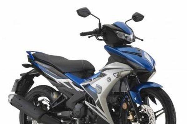 Yamaha Exciter 2020 ra mắt: Thêm màu sắc mới, giá bán gần 50 triệu đồng