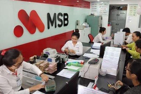 MSB nhận giải Ngân hàng có giải pháp tài chính sáng tạo nhất cho chủ kinh doanh năm 2020