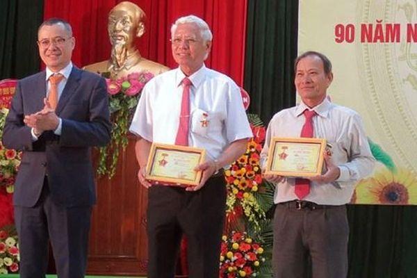 Phú Yên: Kỷ niệm 90 năm Ngày Mặt trận Tổ quốc Việt Nam