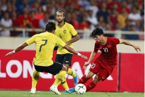Malaysia bác bỏ thông tin rút lui khỏi vòng loại World Cup 2022