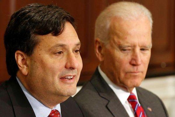 Hé lộ 'bộ sậu' đứng đầu Nhà Trắng dưới thời ông Joe Biden