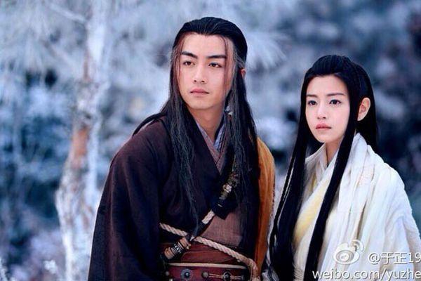 Phim kiếm hiệp Kim Dung lên sóng 10 năm qua: Ngày càng tệ, thời hoàng kim nay còn đâu!