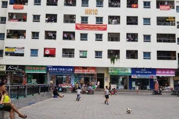 Cấp sổ hồng chung cư tại Hà Nội: Điểm mặt loạt chủ đầu tư 'chây ì' (Bài 1)
