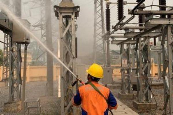 Công nghệ 4.0 giúp nâng chất lượng cấp điện
