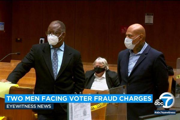 Phát hiện 8.000 đăng ký gian lận trong bầu cử địa phương ở California