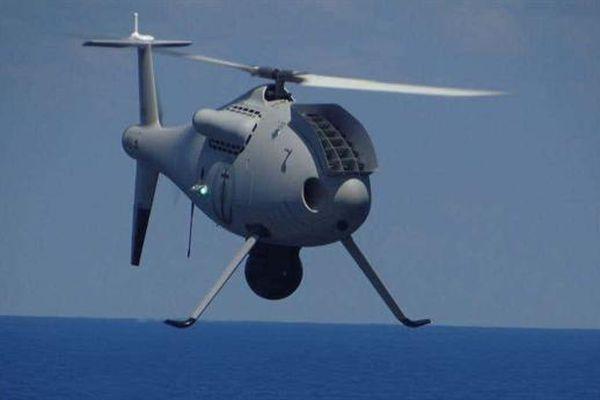 Pháp muốn có UAV mini do thám, đánh chặn như Mỹ